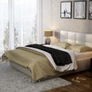 Кровать Альберта