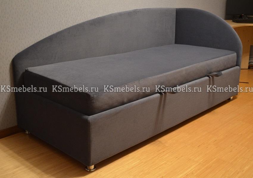 Кровать Бриз 0(3)