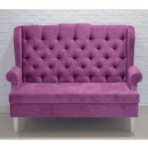 Мягкая мебель для кафе и ресторана