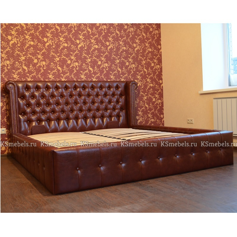 Кровать Франклин2 (2)