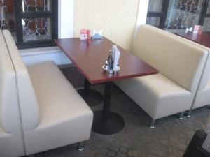 """Ресторан """"IL-Patio"""", г. Уфа"""