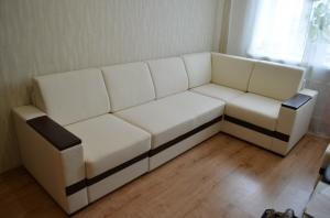 Наша мебель в частных интерьерах.